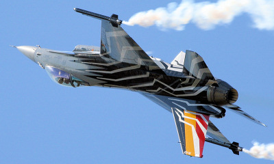Airshow Photographs, Articles & Reviews