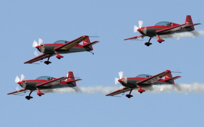 PRoyal Jordanian Falcons